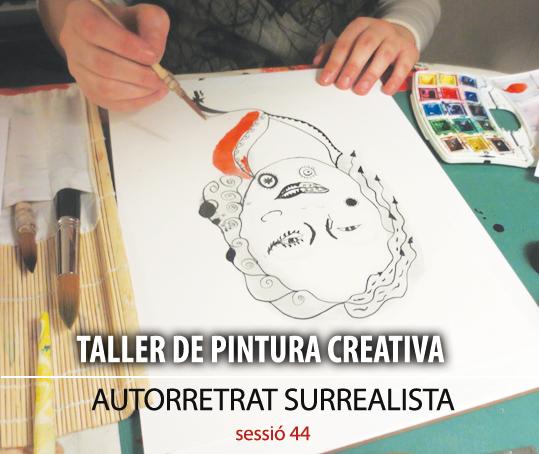 44 taller de pintura creativa