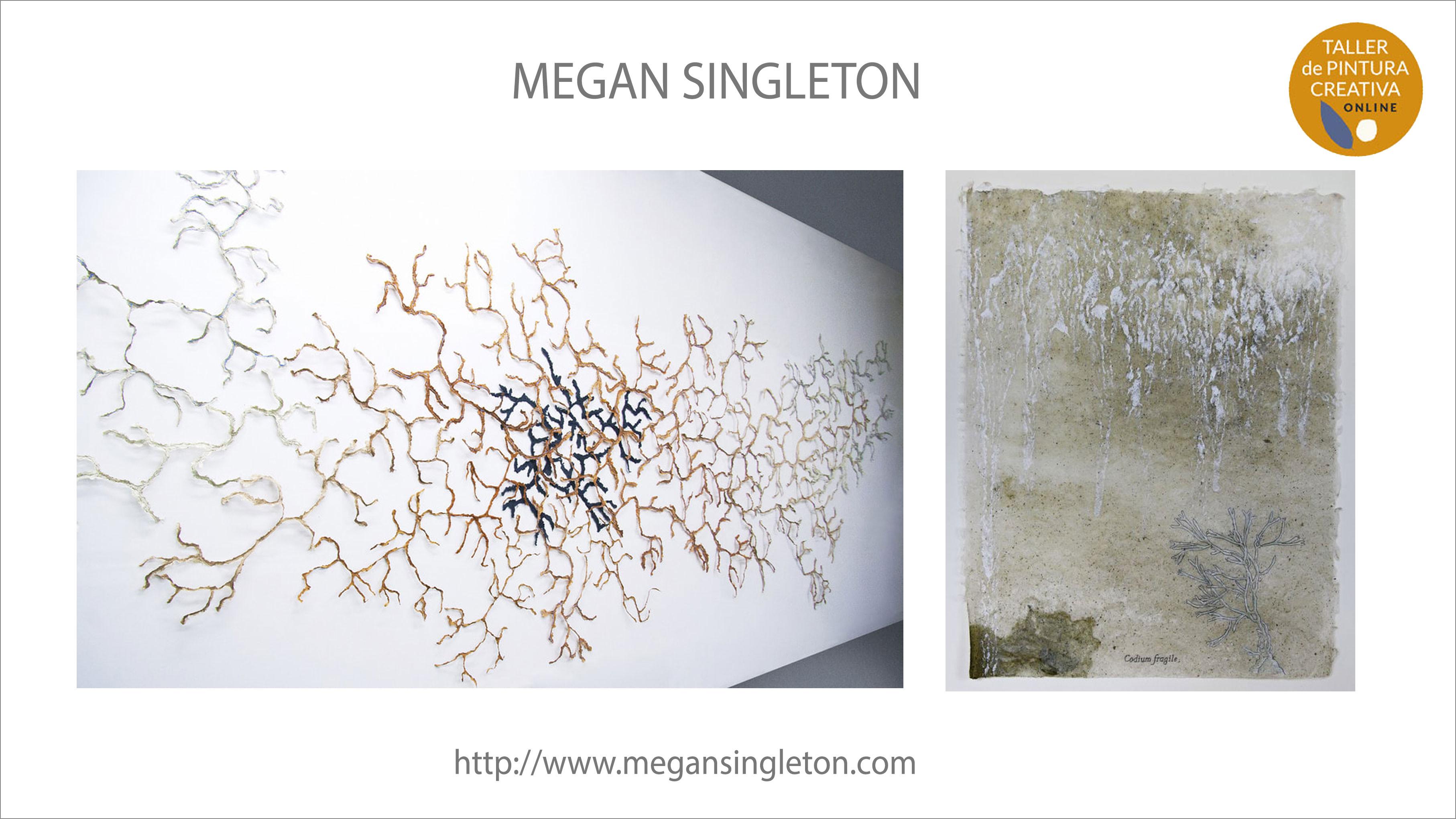 Megan Singleton