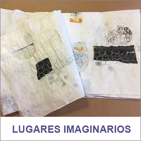 LUGARES IMAGINARIOS