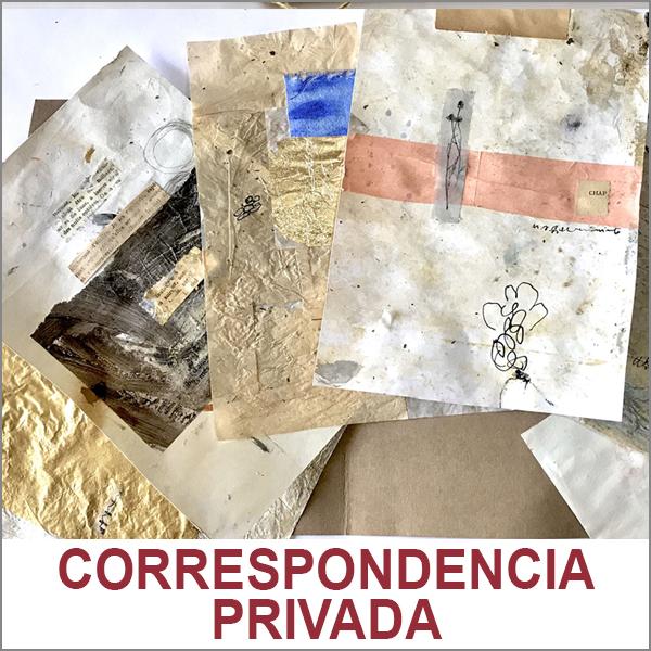CORRESPONENCIA PRIVAA