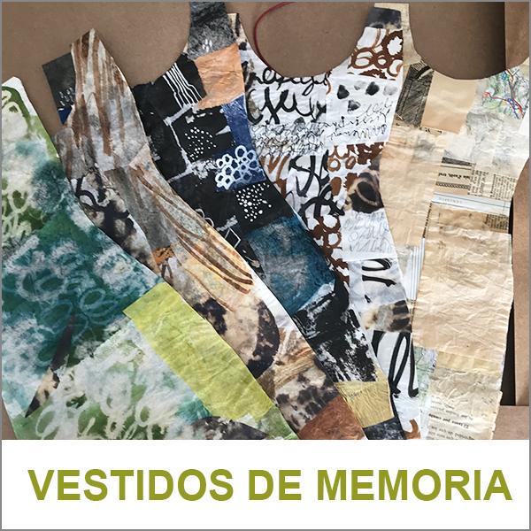 VESTIDOS DE MEMORIA