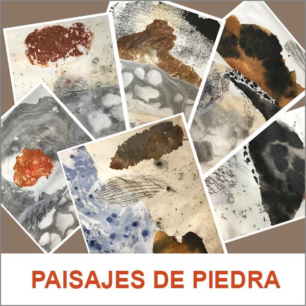 PAISAJES DE PIEDRA
