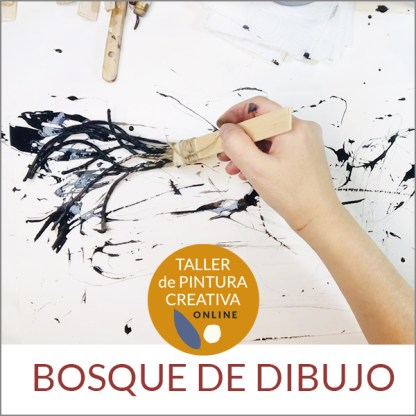 BOSQUE DE DIBUJO
